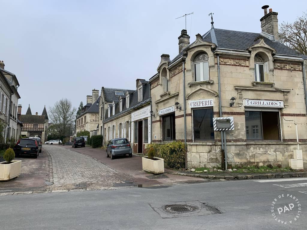 Vente Maison Longpont (02600) 199m² 173.000€