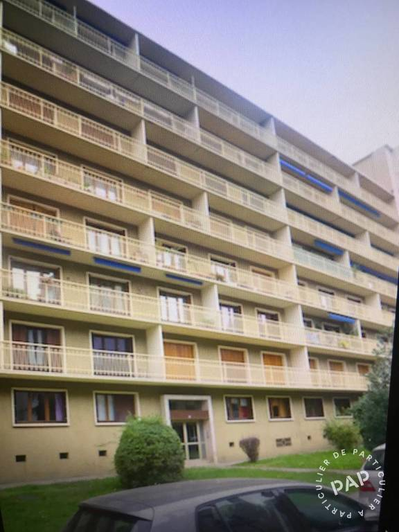 Location appartement 3 pièces Chambéry (73000)