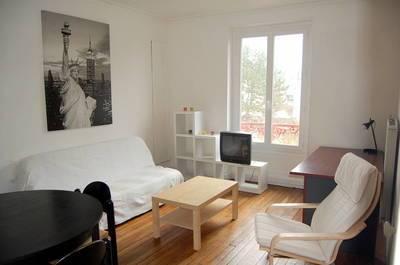Location meublée appartement 3pièces 60m² Palaiseau (91120) - 1.140€