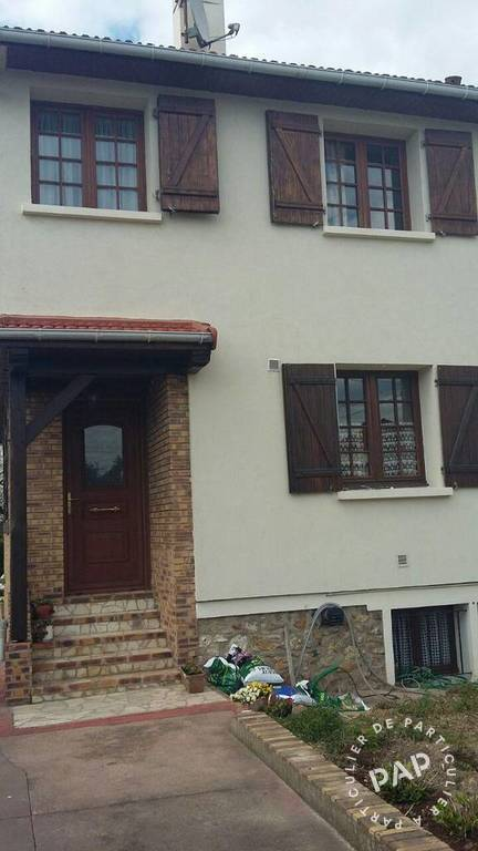 Location Appartement Viry-Châtillon (91170)
