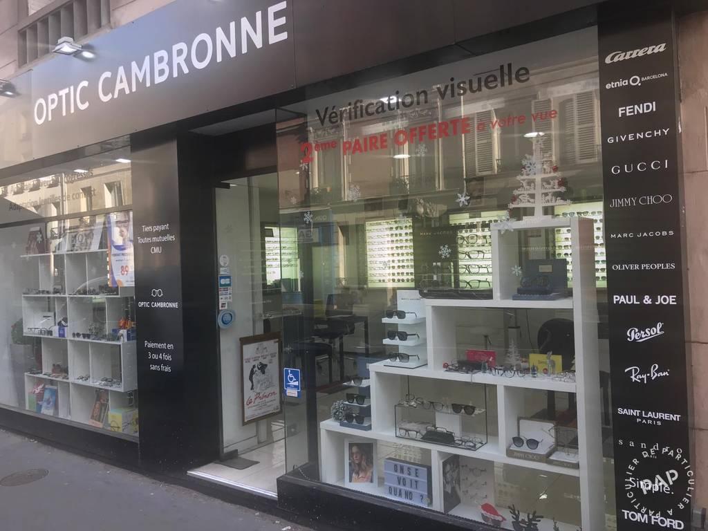 Vente et location Local commercial Paris 15E (75015)