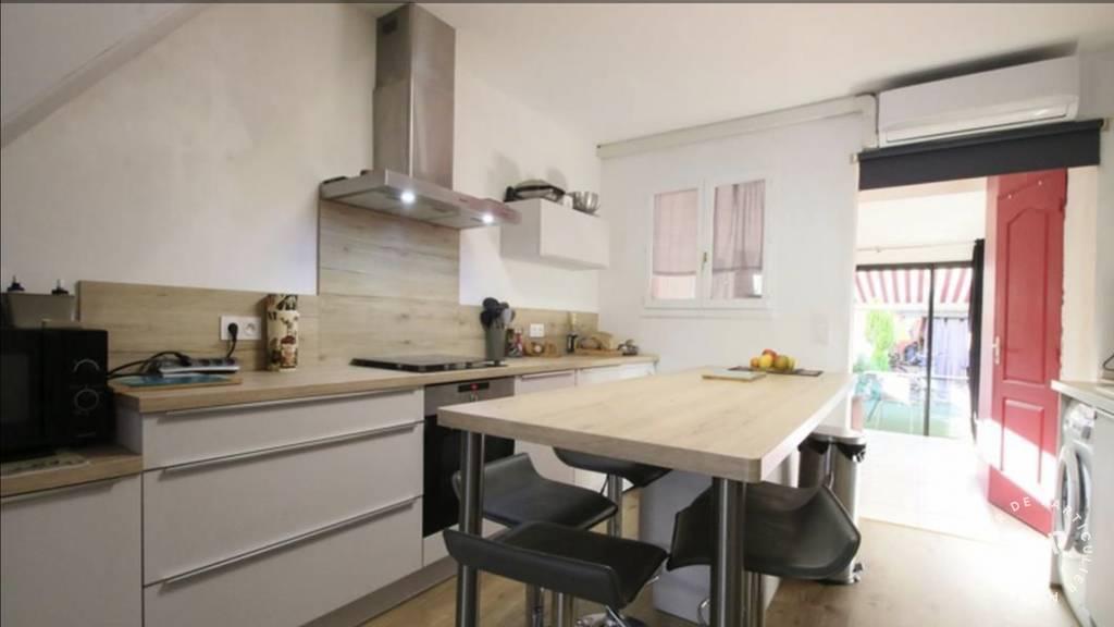 Vente Maison Canet-En-Roussillon (66140)
