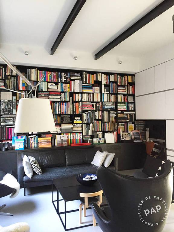 Vente Appartement Paris 18E (75018)