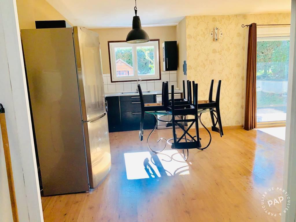 Vente Appartement Crozet (01170)
