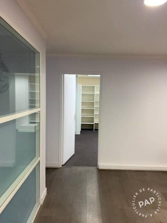 Vente et location Bureaux, local professionnel Neuilly-Sur-Seine (92200)