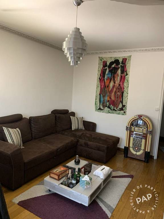 Vente Appartement Villeneuve-La-Garenne (92390)