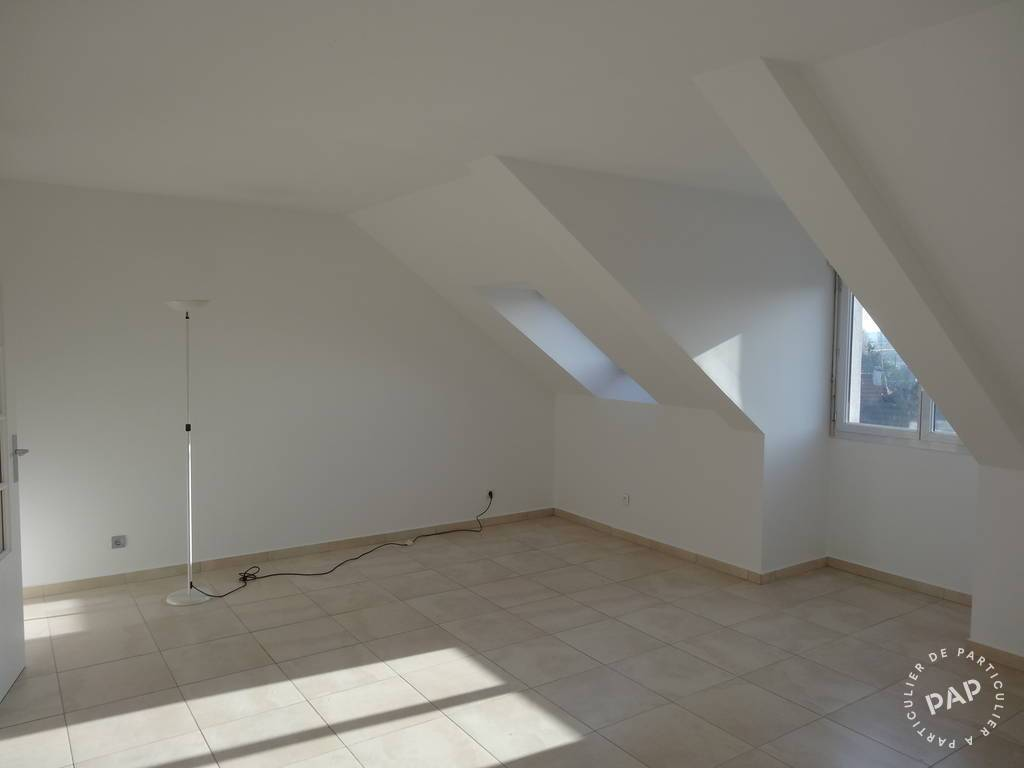 Location Appartement Claye-Souilly (77410)