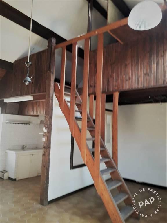 Vente Maison Saint-Firmin (05800)