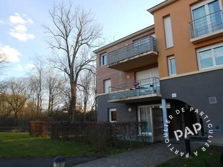 Vente Appartement Wasquehal (59290)