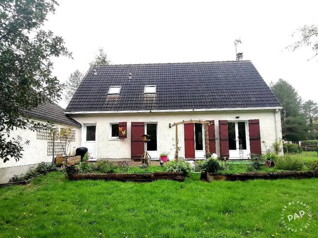 Vente Maison Nibelle (45340)