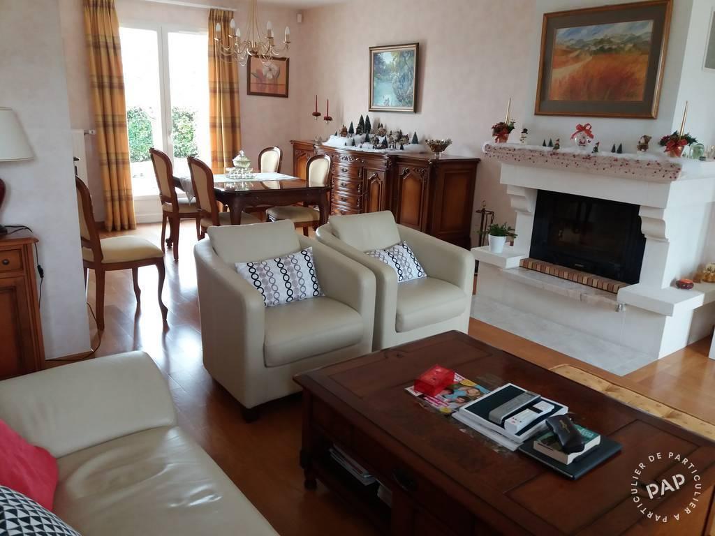 Vente immobilier 365.000€ Gargenville (78440)