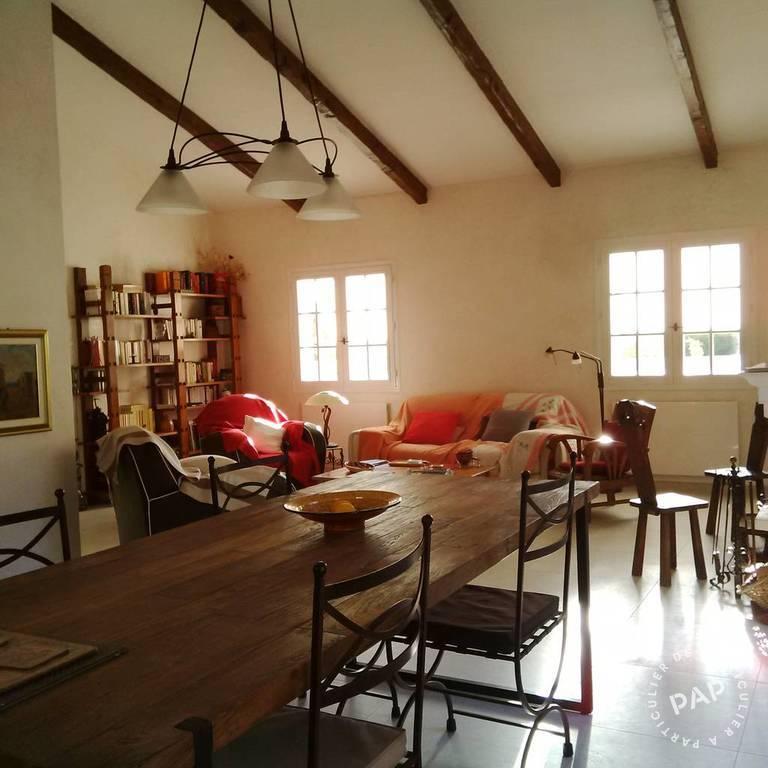 Vente immobilier 730.000€ Saint-Paul-De-Vence (06570)
