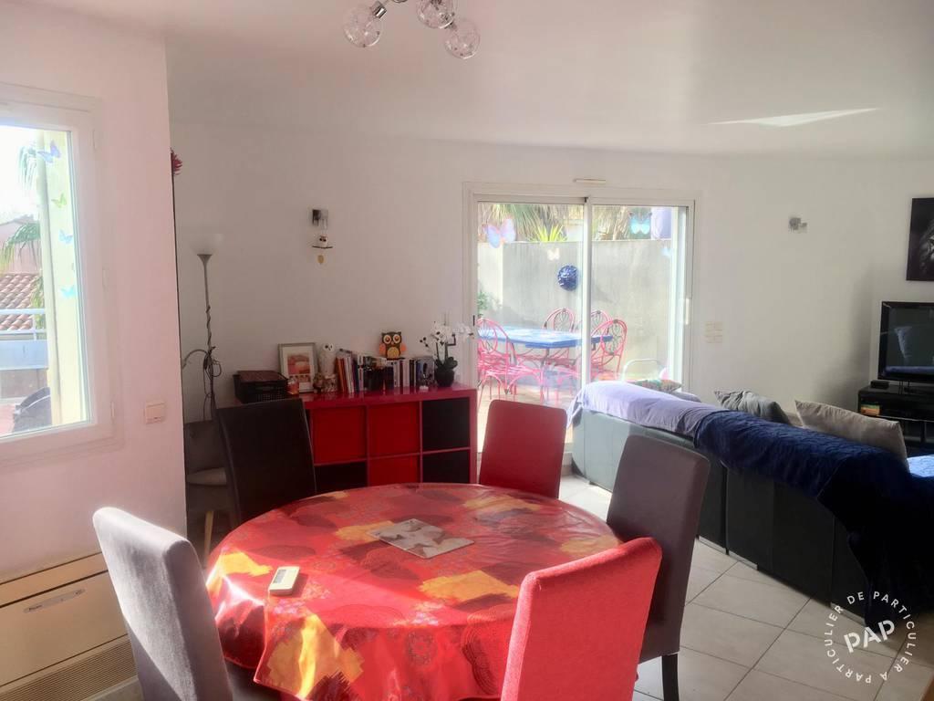 Vente immobilier 180.000€ Perpignan (66000)