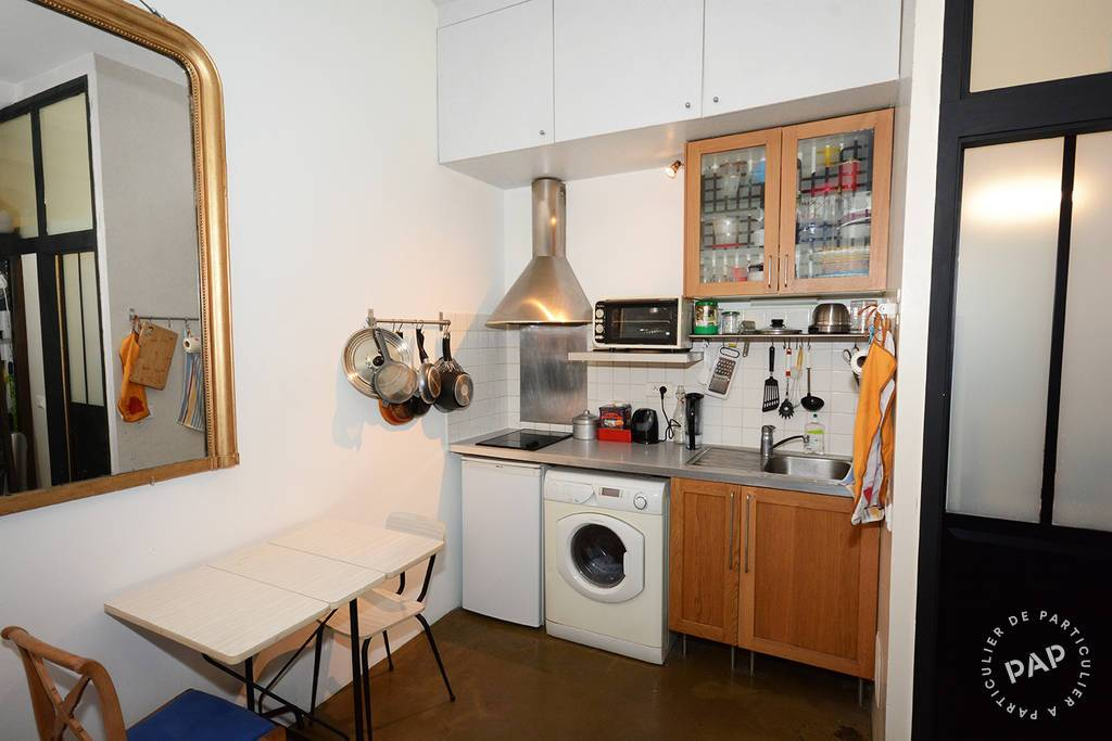 Vente immobilier 310.000 € Paris 5E (75005)