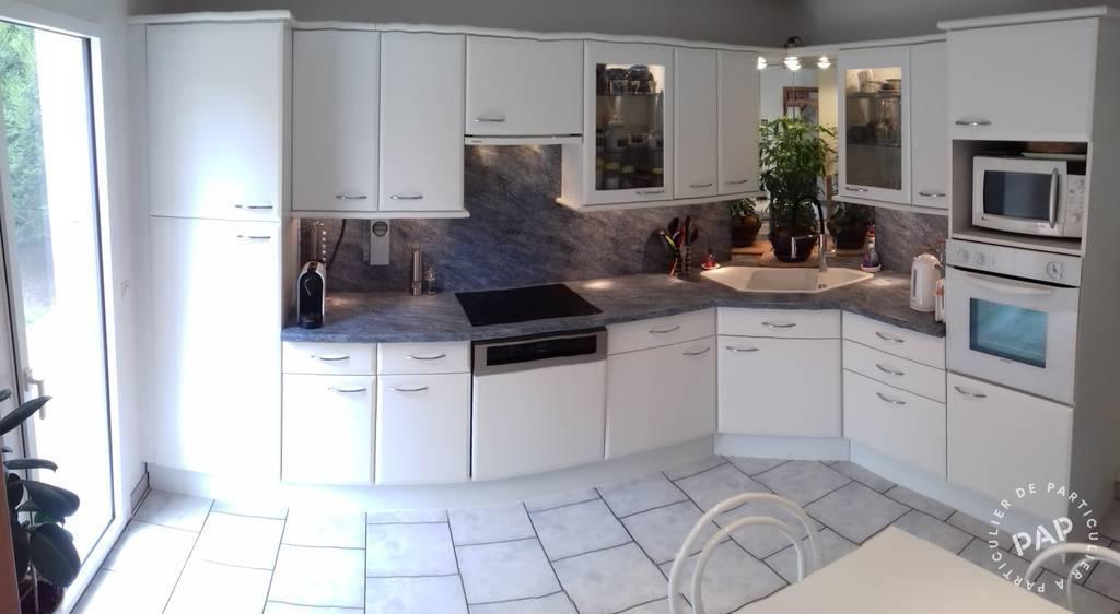 Vente immobilier 362.000€ Viarmes (95270)