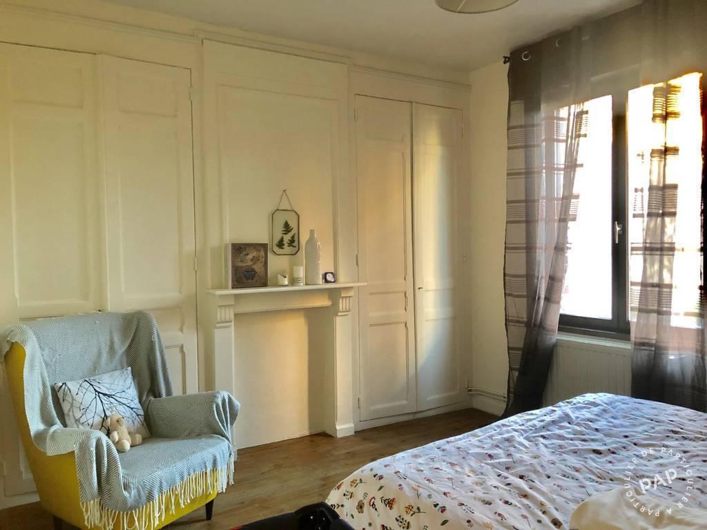 Vente immobilier 155.000€ Armentières (59280)