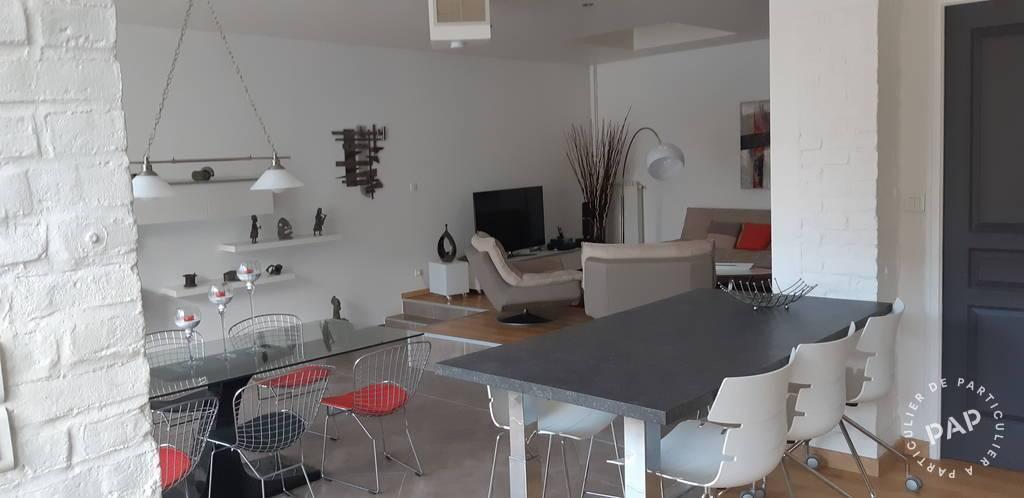 Vente immobilier 210.000€ Saint-Pierre-Du-Vauvray (27430)