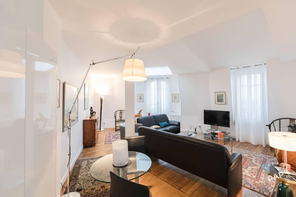 Vente immobilier 660.000€ Issy-Les-Moulineaux (92130)