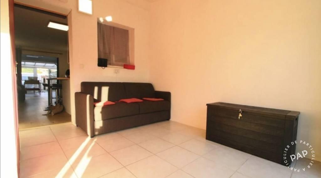 Vente immobilier 209.000€ Canet-En-Roussillon (66140)