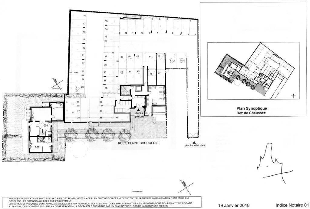 Vente immobilier 300.000€ Chelles (77500)