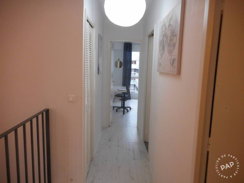 Location immobilier 560€ Cergy (95000)