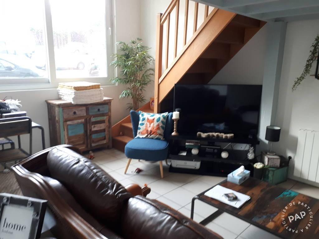 Vente immobilier 98.000€ Auneau (28700)