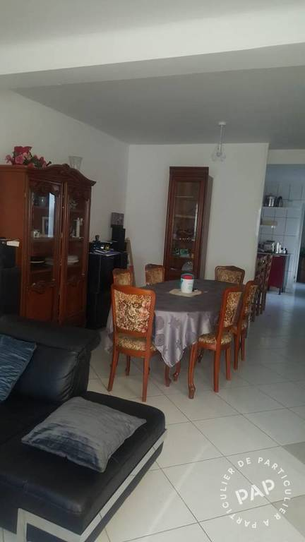 Vente immobilier 390.000€ Villiers-Le-Bel