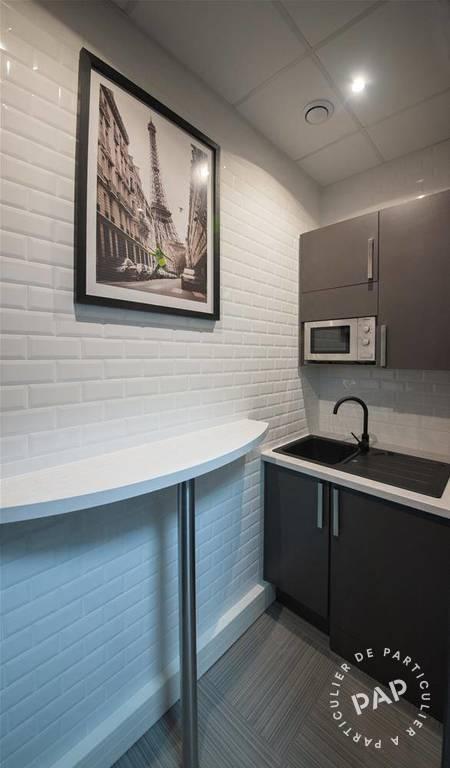 Location immobilier 590€ Serris