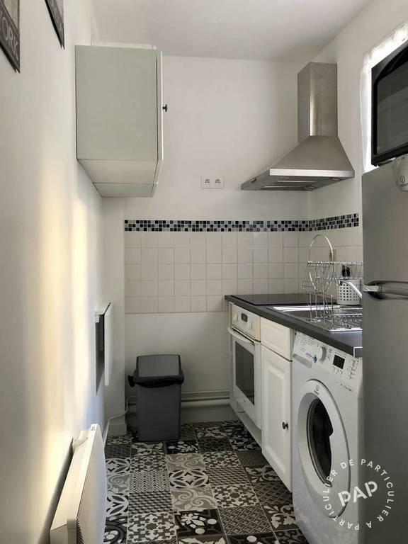 Vente immobilier 79.000€ Dieppe (76200)