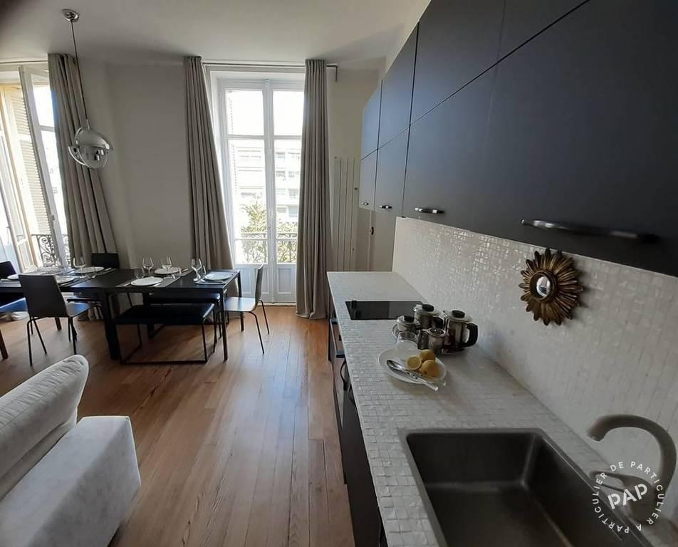 Location immobilier 2.000€ Biarritz (64200)