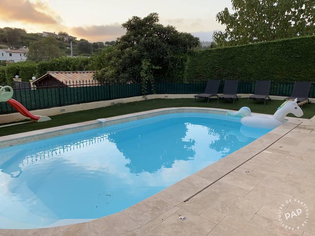 Location immobilier 3.450€ Saint-Paul-De-Vence (06570)