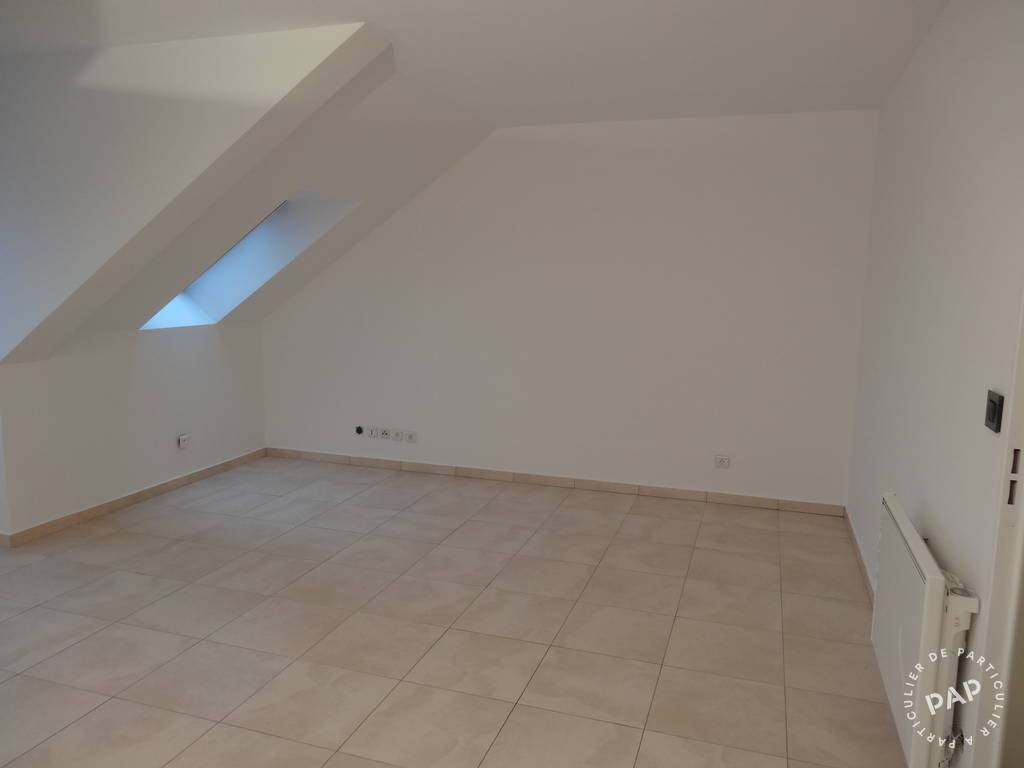 Location immobilier 920€ Claye-Souilly (77410)