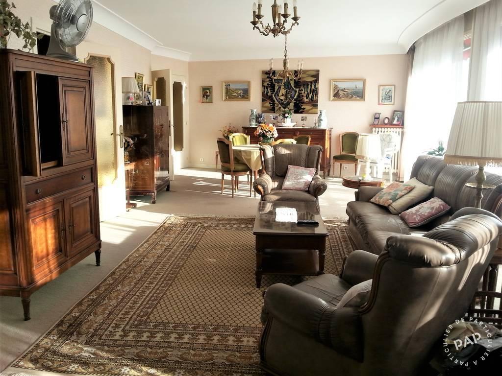 Vente immobilier 675.000€ Vaucresson (92420)