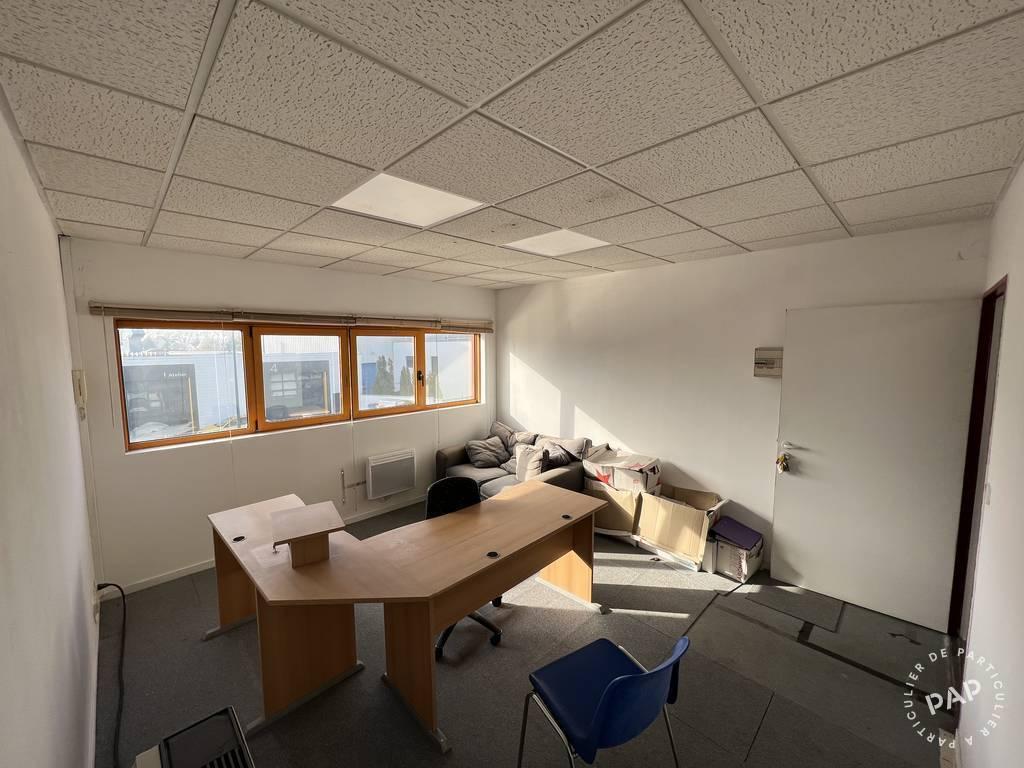 Vente et location immobilier 550€ Ozoir-La-Ferrière (77330)