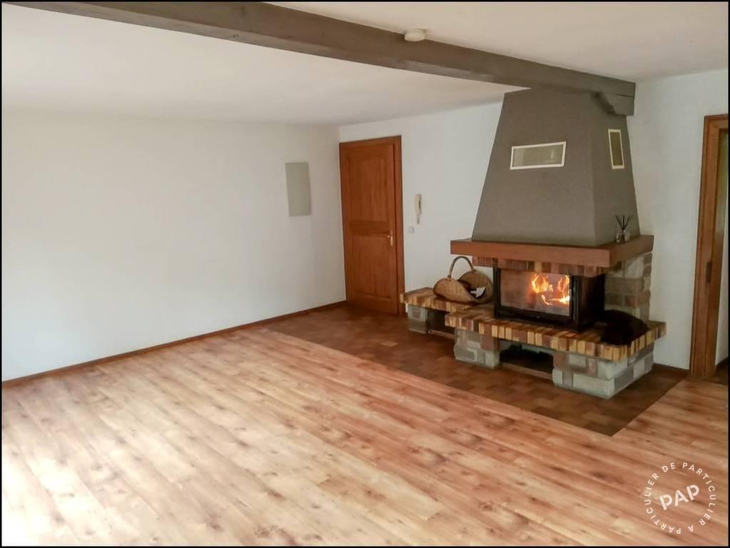 Vente immobilier 132.000€ Mollkirch (67190)