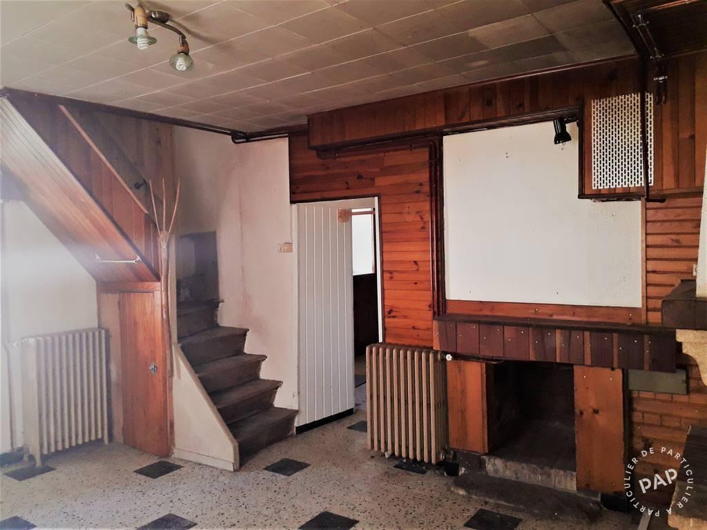 Vente immobilier 84.900€ Saint-Firmin (05800)