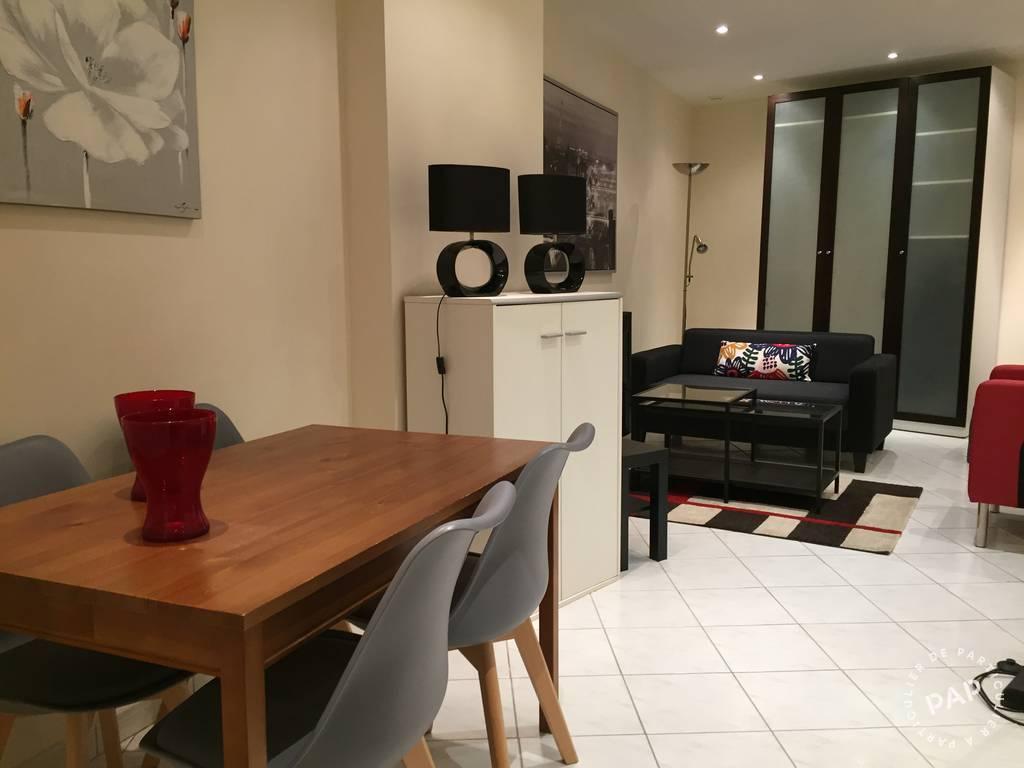 Location immobilier 1.290€ Paris 17E (75017)