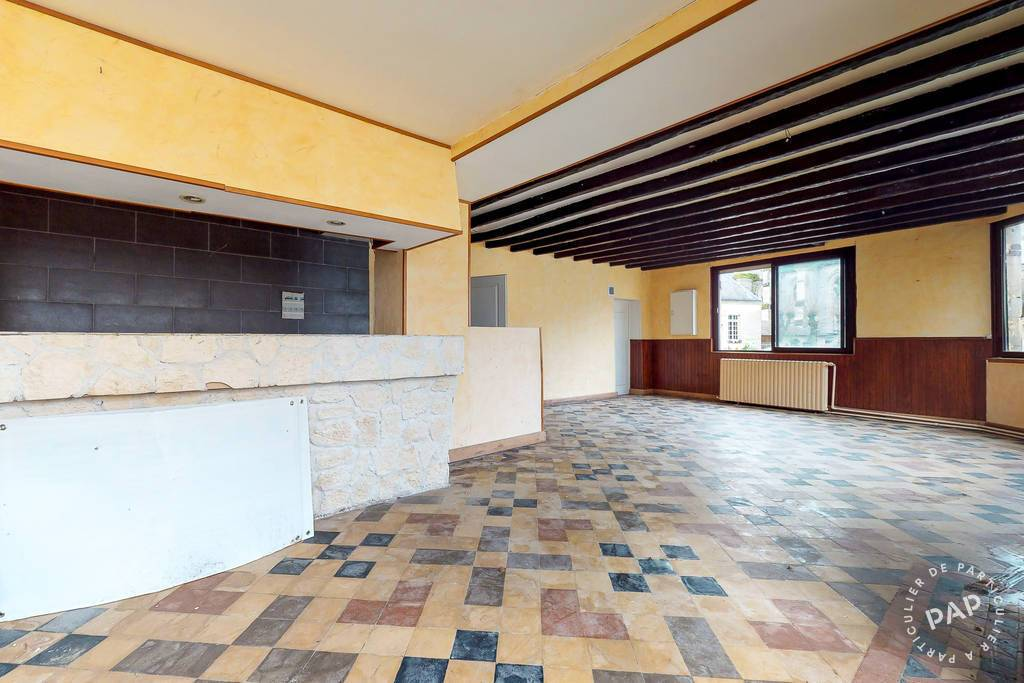 Vente immobilier 173.000€ Longpont (02600)