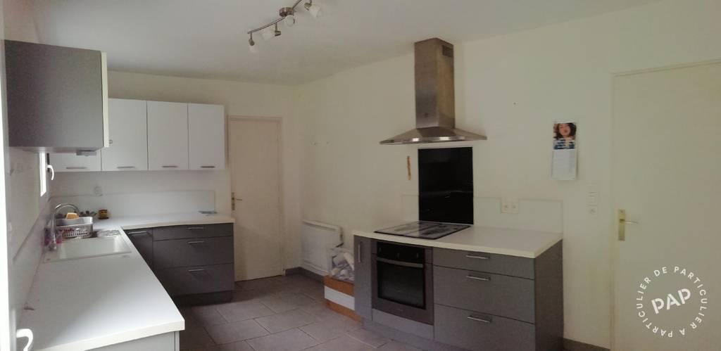Vente immobilier 185.000€ Nibelle (45340)
