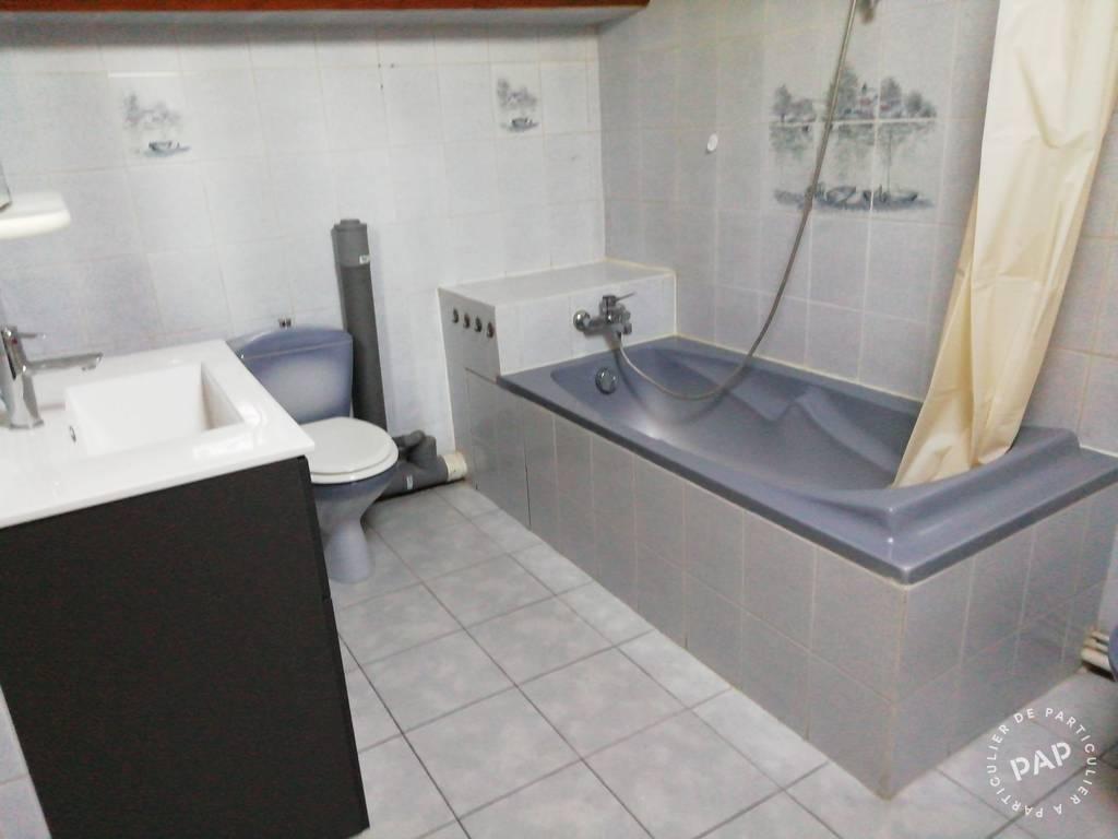 Appartement Viry-Châtillon (91170) 900€