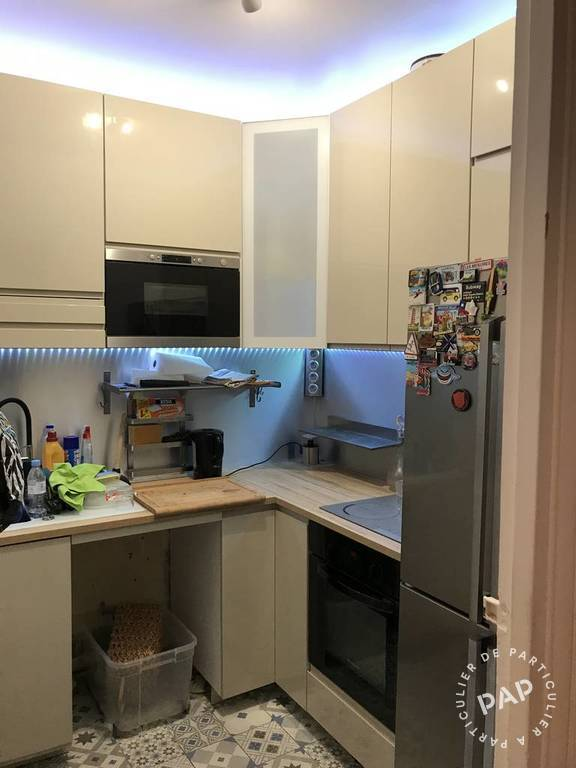 Appartement Nogent-Sur-Marne (94130) 540.000€
