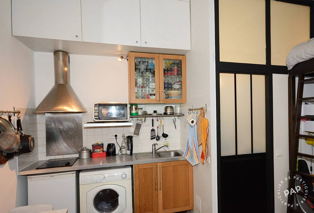 Appartement Paris 5E (75005) 310.000 €