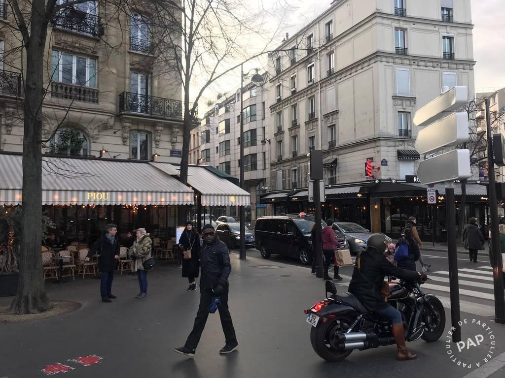 Local commercial Paris 15E (75015) 130.000€