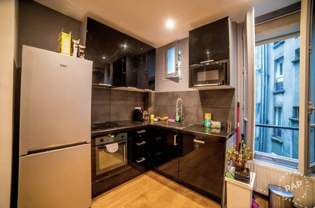 Appartement Paris 18E (75018) 475.000 €