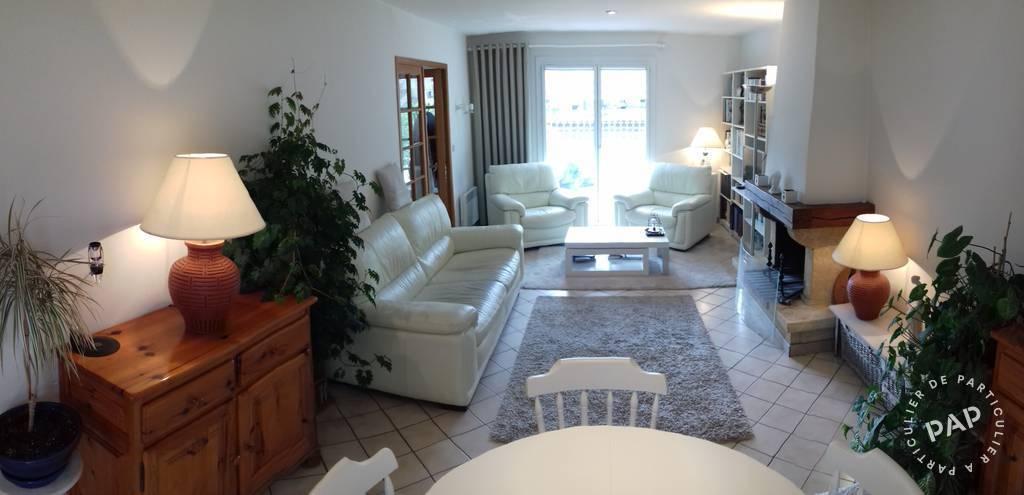 Maison Viarmes (95270) 362.000€