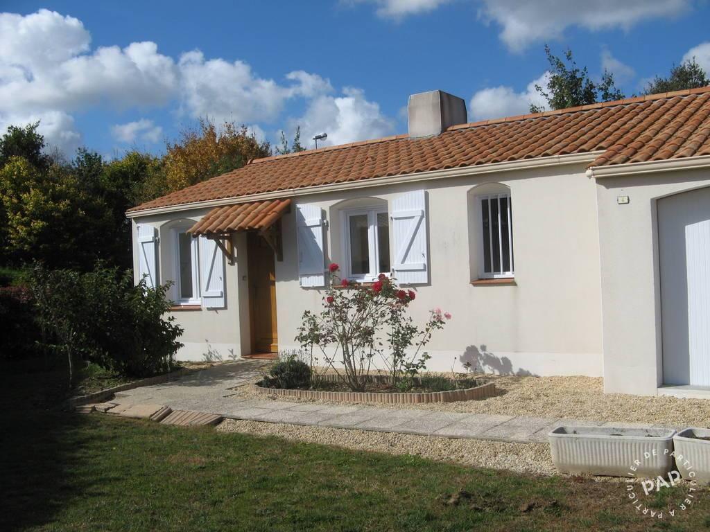 Maison Challans (85300) 175.000€