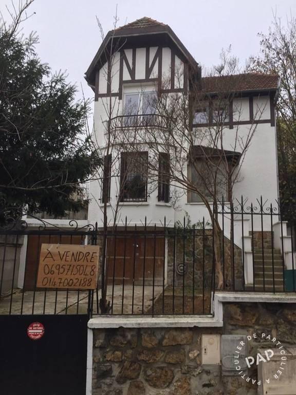 Maison Rosny-Sous-Bois (93110) 480.000€