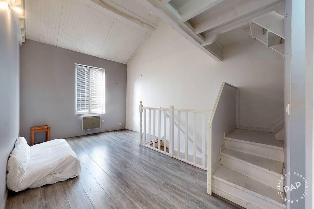 Appartement Le Pré-Saint-Gervais (93310) 650.000€