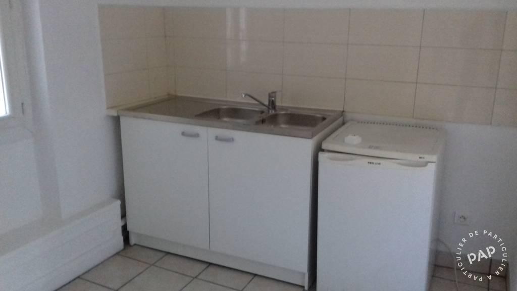 Appartement Marseille 6E 820€