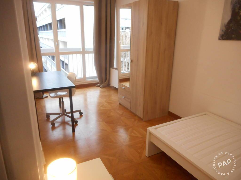Appartement Cergy (95000) 560€